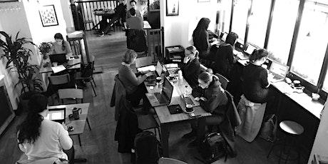 Online SciComm Coworking Session boletos