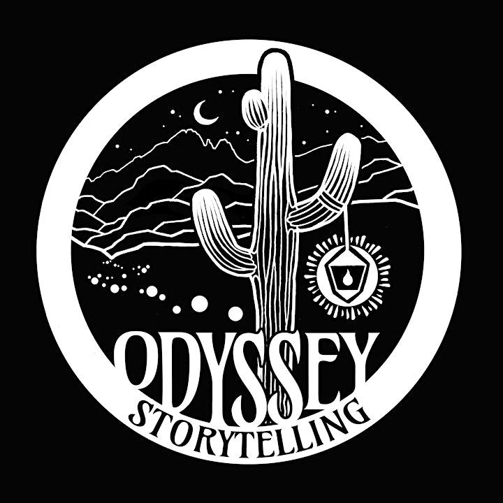 Odyssey Storytelling: Camp image