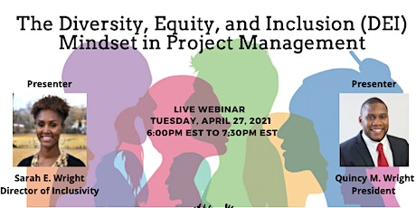 The Diversity, Equity, and Inclusion (DEI) Mindset in Project Management tickets
