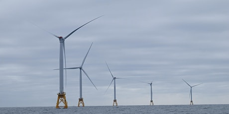 Offshore Wind Energy: The Promise of Good Jobs & Clean Energy tickets