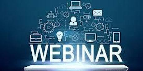 CIQS Prairies & NWT Virtual Annual Chapter Meeting (ACM) and Webinar tickets