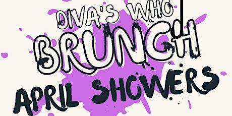 April Showers - Drag Brunch! tickets