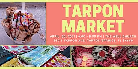 Tarpon Market tickets