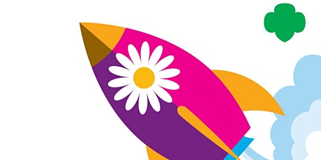 Girl Scouts Heart of New Jersey Daisy Launch tickets