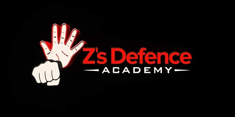 Self Defence Session tickets