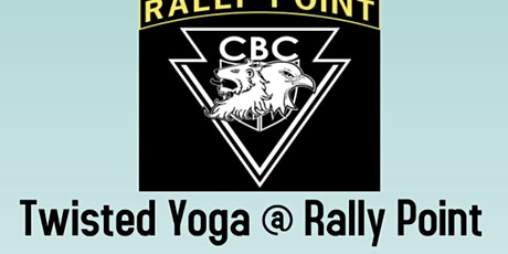 Twisted Yoga @ Rally Point tickets