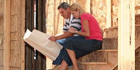 Homebuilding Class-Understanding Blueprints tickets