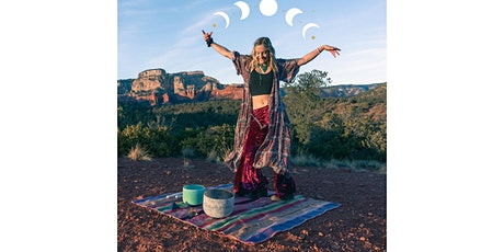Full Moon in Scorpio Sacred Ceremony and Sound Bath tickets