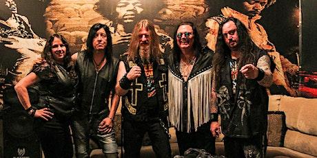 Ozzy Osbourne & Black Sabbath Trib by Ozzmania - Drive In Concert Montclair tickets