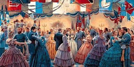 Spring Civil War Ball tickets