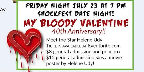 Shockfest Date Night: My Bloody Valentine tickets