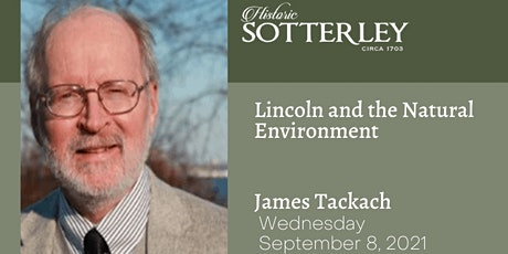 Sotterley's 14th Annual Speaker Series tickets