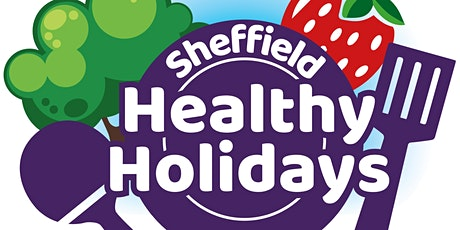 Healthy Holiday Online Cook Along for young people WITH FREE INGREDIENTS tickets
