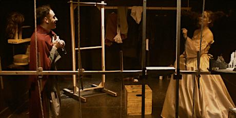 Cyrano, el de Bergerac entradas