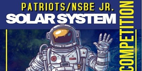 Patriots NSBE JR. Solar System Workshop tickets