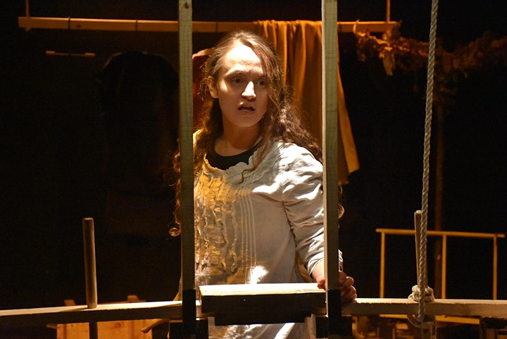Imagen de Cyrano, el de Bergerac