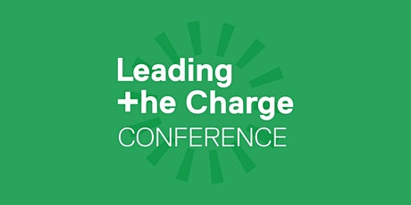 Leading the Charge Conference: The Next 10 Years tickets