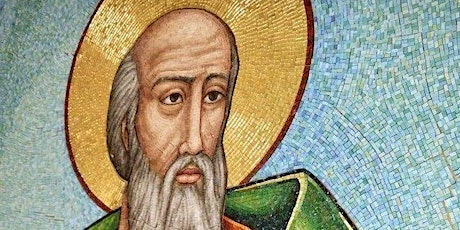 St. Joachim Catholic Church SUNDAY English Mass -11AM boletos