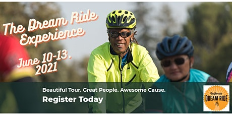 CalBike's Dream Ride Experience: June 2021 tickets