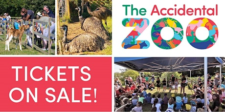2021 Family Open Days tickets