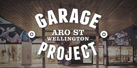 Beer Club with Garage Project tickets