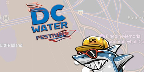 2021 WATER PARTY | Labor Day Cruises in DC!!! tickets