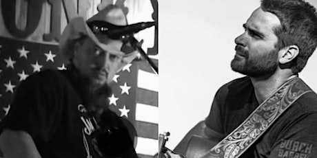 Live Music with David Brinker & Nathan Myers tickets