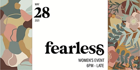 Fearless 2021 tickets
