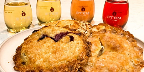 Cider & Sides: Bubby Goober's Baked Goods & Stem Ciders tickets