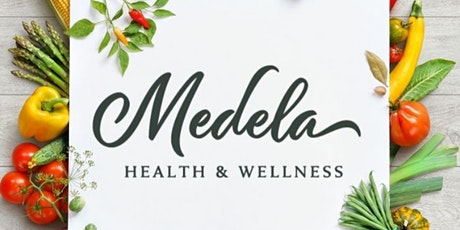 Wellness Class with Ioana Fields from Medela Health and Wellness tickets