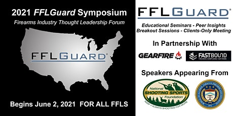 2021 FFLGuard Symposium tickets