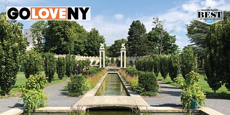 Untermyer Gardens - Private President's Tour with Go Love NY tickets