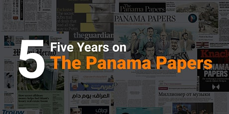 The Panama Papers: 5 Years On tickets