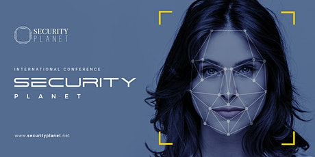 Security Planet - International Conference ingressos