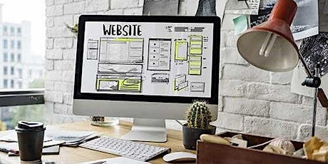Free SCORE webinar: Create Your Website: 3 Pages You Need tickets
