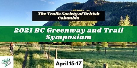 2021 BC Greenway and Trail Symposium Tickets