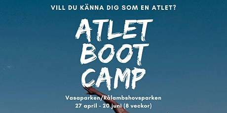 Atlet bootcamp tickets