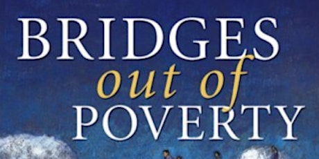 Bridges Out of Poverty Workshop tickets