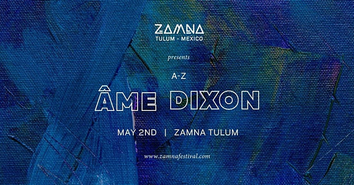 Imagen de ZAMNA TULUM 2021 (Evento Informativo)