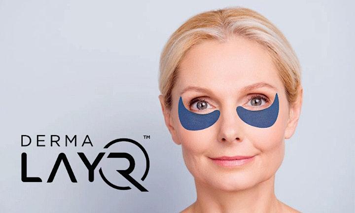 TechWeek '21 | DermaLayr, the fastest non-invasive dermal delivery platform image