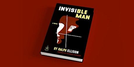 Race, Identity & Alienation in the American Novel tickets