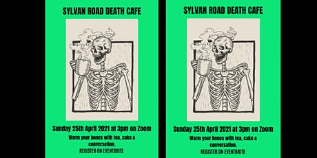 Sylvan Road Virtual Death Cafe tickets