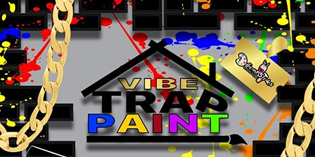 Vibe Trap And Paint tickets