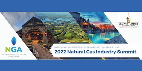 Natural Gas Industry Summit-2022 tickets