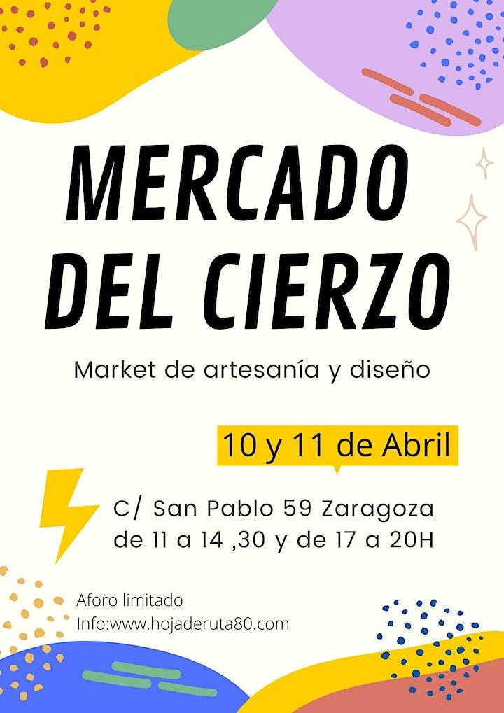 Imagen de Mercado del Cierzo
