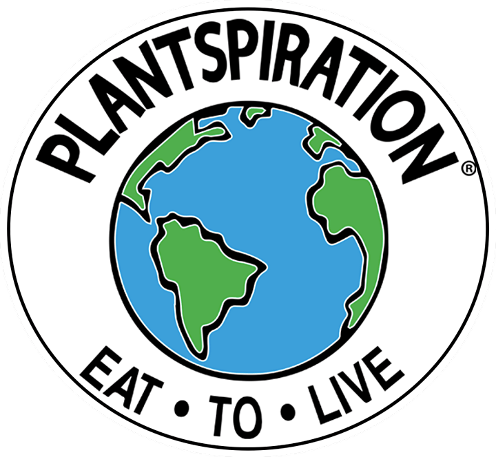 Plantspiration® Virtual Nutrition Edu & Cooking Class Food For The Brain image