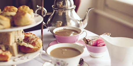 High Coffee Experience for Carers tickets
