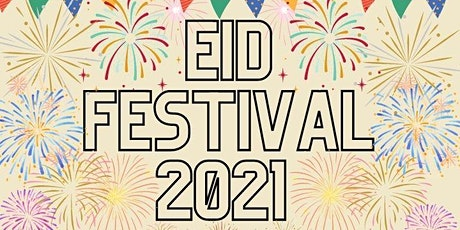 EID FESTIVAL 2021 tickets