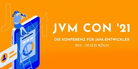 JVM-Con '21 tickets