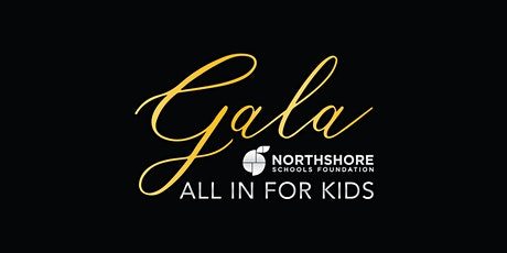 All In for Kids Gala tickets